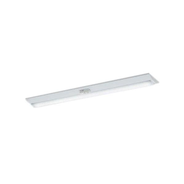 コイズミ照明 LEDベースライト 高-62 幅-1250×230mm AH92053L 1台