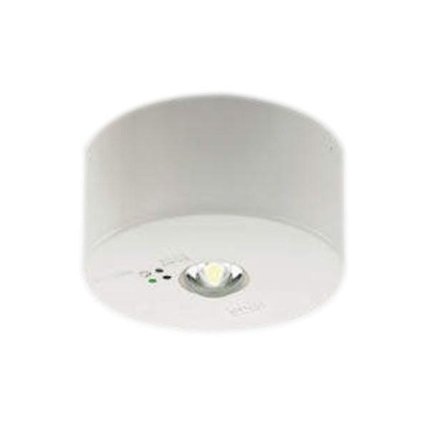 コイズミ照明 LED非常用照明器具 高-75 幅-φ155mm AR46501L1 1台