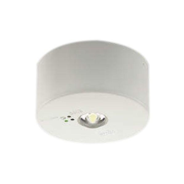 コイズミ照明 LED非常用照明器具 高-75 幅-φ155mm AR46503L1 1台