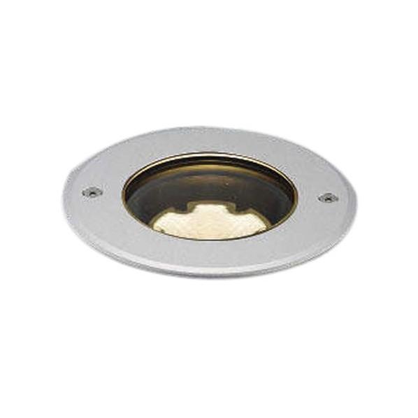 コイズミ照明 LED地中埋込器具 高-3 幅-φ125 埋込穴径-φ120 埋込深-200mm AU49048L 1台