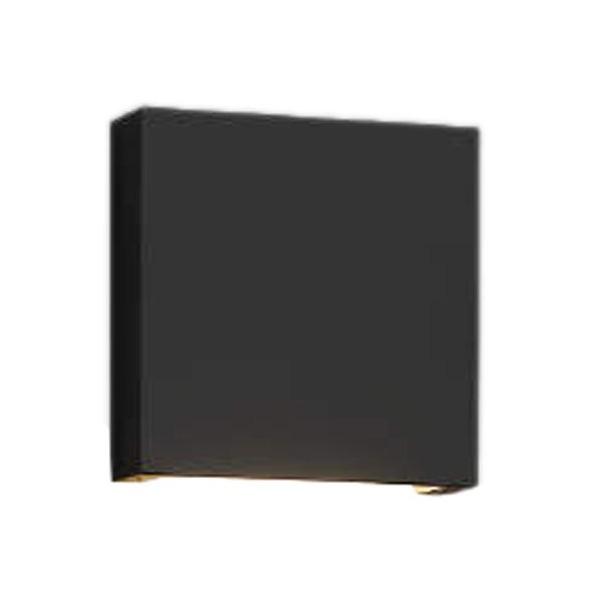 コイズミ照明 LED防雨ブラケット 幅-□120 出幅-33mm AU49071L 1台