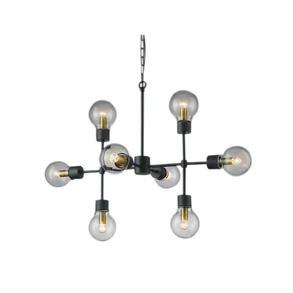 コイズミ照明 LEDシャンデリア 高-710 幅-990×650 全長-2500~840mm AA45627L 1台