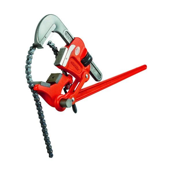 生まれのブランドで RIDGID/リジッド 1台:DIY SHOP ONLINE S-8Aコンパウンドレベレッジレンチ FACTORY 31390-DIY・工具