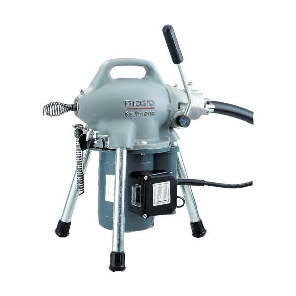 RIDGID/リジッド RIDGIDドレンクリーナーK-50-4 610 x 610 x 610 mm