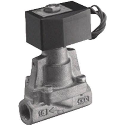 CKD パイロット式2ポート電磁弁(マルチレックスバルブ) AP11-15A-02G-AC100V