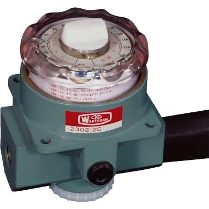 CKD ダイアルレギュレータ 2302-4C