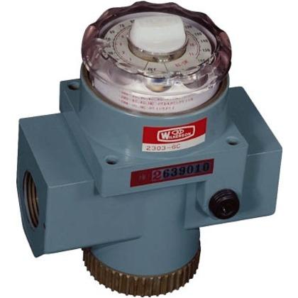 CKD リモコンダイアルレギュレータ 2303-10C-R