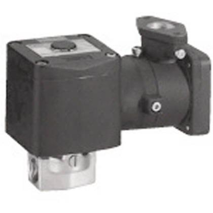 CKD 直動式防爆形2ポート弁ABシリーズ(蒸気用) AB41E2-02-7-C4T-AC200V