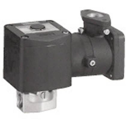 CKD 直動式防爆形2ポート弁ABシリーズ(蒸気用) AB41E2-03-5-C4T-AC200V