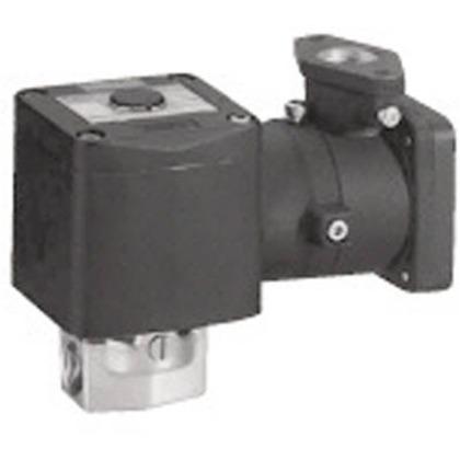 CKD 直動式防爆形2ポート弁ABシリーズ(蒸気用) AB41E2-03-7-C4T-AC100V