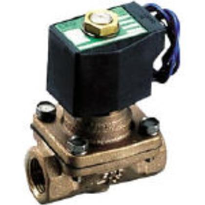 CKD パイロット式2ポート電磁弁(マルチレックスバルブ) AD11-20A-02G-AC100V