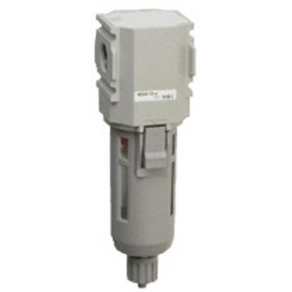 CKD モジュラータイプセレックスFRLオイルミストフィルタ M2000-10-W