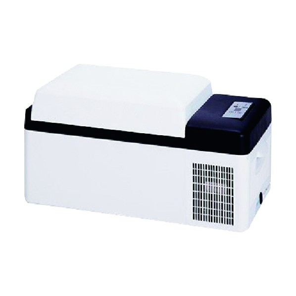 SHOWA SHOWA 車載対応保冷庫20L N18-77 1個