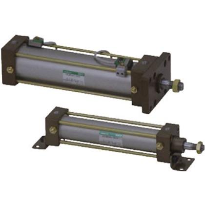 CKD セレックスシリンダ支持金具アリ SCA2-CB-100B-500