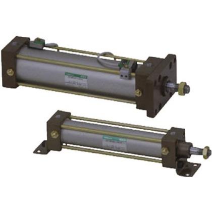 CKD セレックスシリンダ支持金具アリ SCA2-CB-50B-250