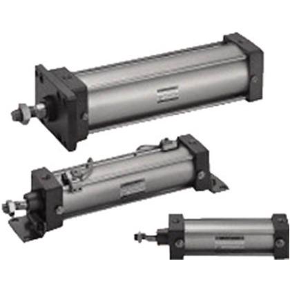 CKD セレックスシリンダ支持金具アリ SCA2-FA-40B-200 1台