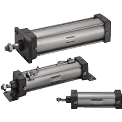CKD 激安通販販売 セレックスシリンダ支持金具アリ 海外輸入 SCA2-LB-100B-200