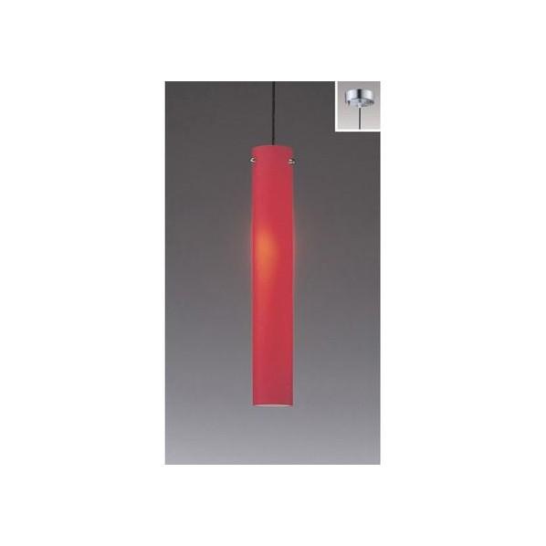 ENDO ペンダントライト 全長高さ:600~1700mm/幅:70mm/灯体高さ:445mm ERP7163RA 1個
