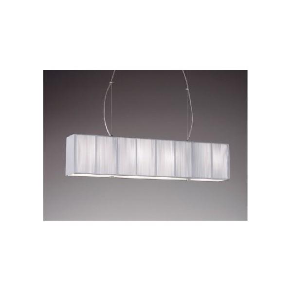 ENDO ペンダントライト 全長高さ:400~1700mm/幅:150mm/灯体高さ:220mm ERP7158S 1個