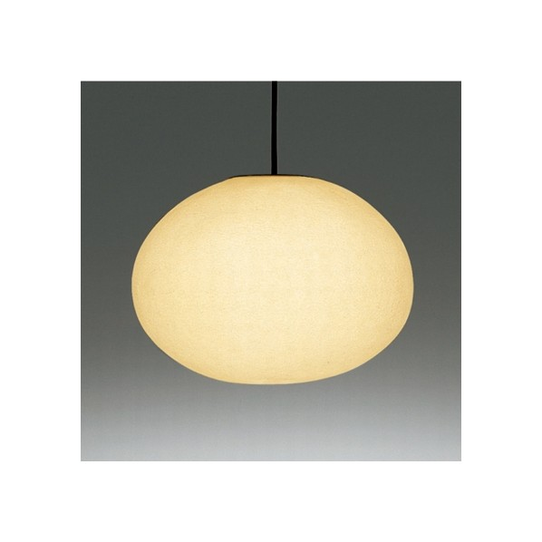 ENDO 和風照明 ペンダントライト 全長高さ:1720mm/幅:380mm/灯体高さ:271mm XRP6054N 1個