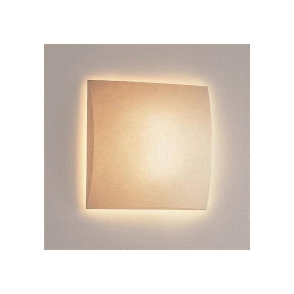 ENDO 和風照明 ブラケットライト 全長高さ:463mm/幅:463mm XRB1004N 1個