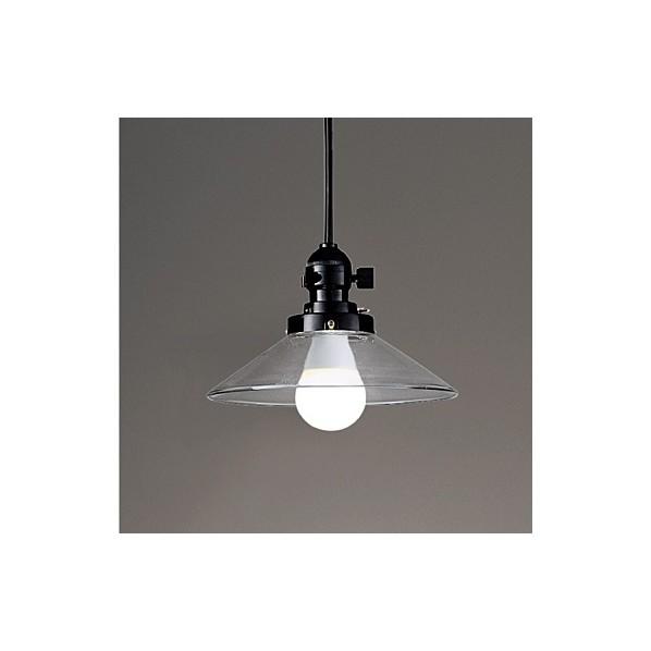 ENDO 和風照明 ペンダントライト 全長高さ:1800mm/幅:200mm/灯体高さ:150mm ERP7136C 1個