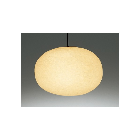 ENDO 和風照明 ペンダントライト 全長高さ:1810mm/幅:500mm/灯体高さ:357mm XRP6053N 1個