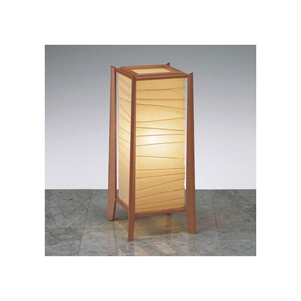 ENDO 和風照明 スタンドライト 全長高さ:480mm/幅:206mm XRF3037N 1個