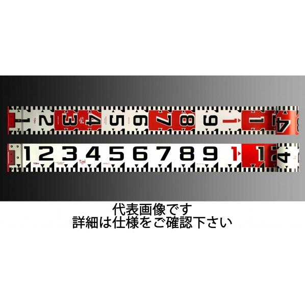 ヤマヨ測定機 リボンロッド両サイド120E2 20m R12B20 1個