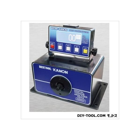 カノン デジタルトルクアナライザー W300XH285XD200 KDTA-N200GT 1本