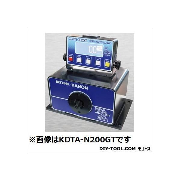 カノン デジタルトルクアナライザー W260XH200XD200 KDTA-N200GTS 1本