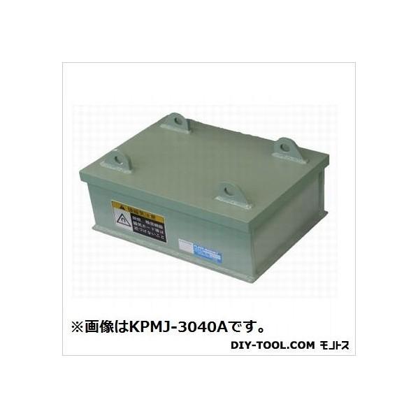 カネテック 吊下プレートマグネット KPMJ-4060B 1台