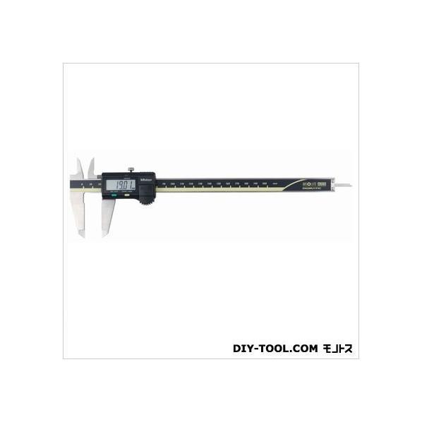 ミツトヨ デジマチックノギス-500-157-30 290X90.5mm CD-20AXWW 1本