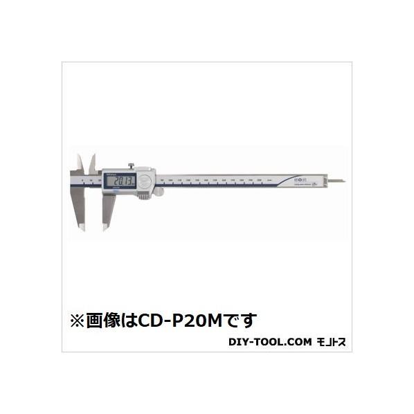 ミツトヨ クーラントデジマチックノギス/500-714-20 404X111.5mm CD-P30M 1本