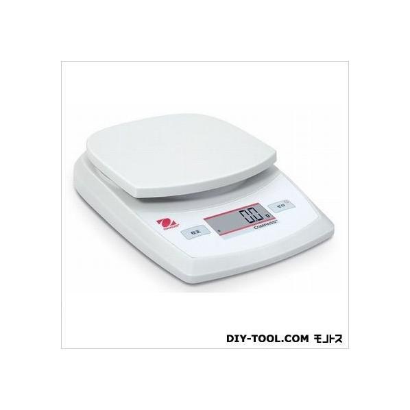 オーハウス 携帯型天びん/CRシリーズ 41X205X140mm CR621JP 1台