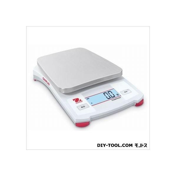 オーハウス 携帯型天びん/CXシリーズ 41X201X135mm CX5200JP 1台