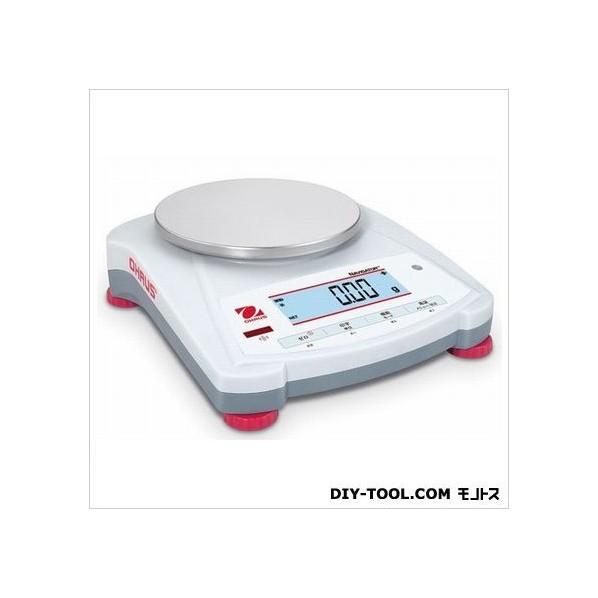 オーハウス ポータブル電子天びん/ナビゲーターシリーズ 70X230X204mm NV621JP 1台