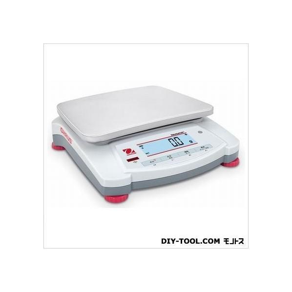 オーハウス ポータブル電子天びん/ナビゲーターシリーズ 74X250X240mm NVT4201JP 1台