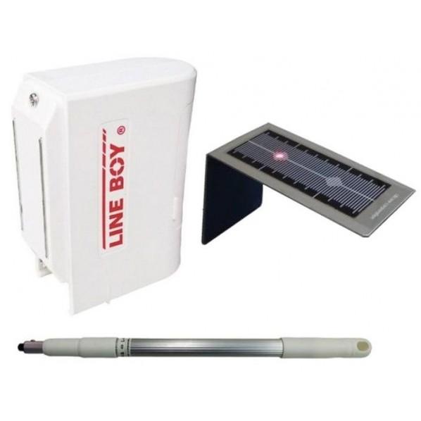 LBコア ラインボーイDポイント/レーザー下振/フルセット 36X72.7X94mm LB-DPV03S 1台