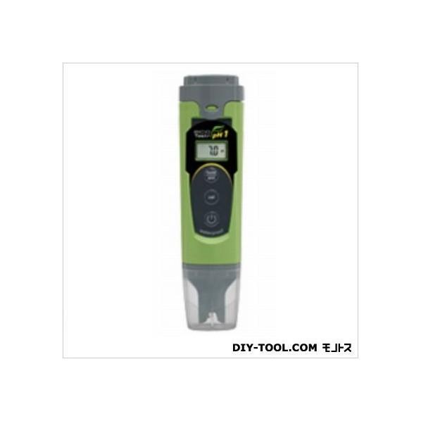 竹村電機製作所 ポケット型pH計/センサー交換不可/1点校正/温度補正なし PH-1 1台