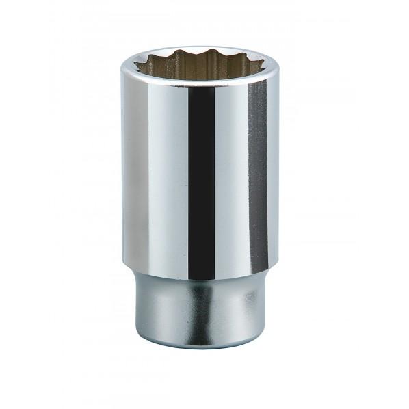 KTC KTC19.0sq.ディープソケット(十二角)54mm B45-54