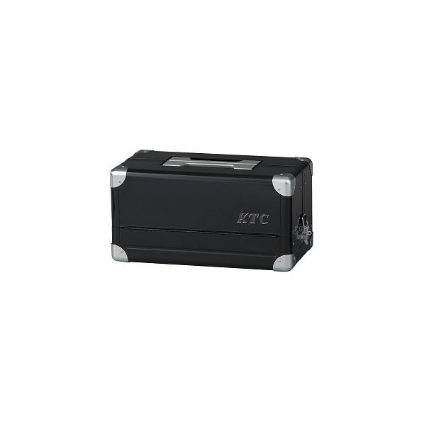 【ギフト】 SHOP FACTORY SK45219WGBK 2019SK 1セット:DIY ONLINE 両開きスタンダードセット オリジナルセット KTC ブラック-DIY・工具