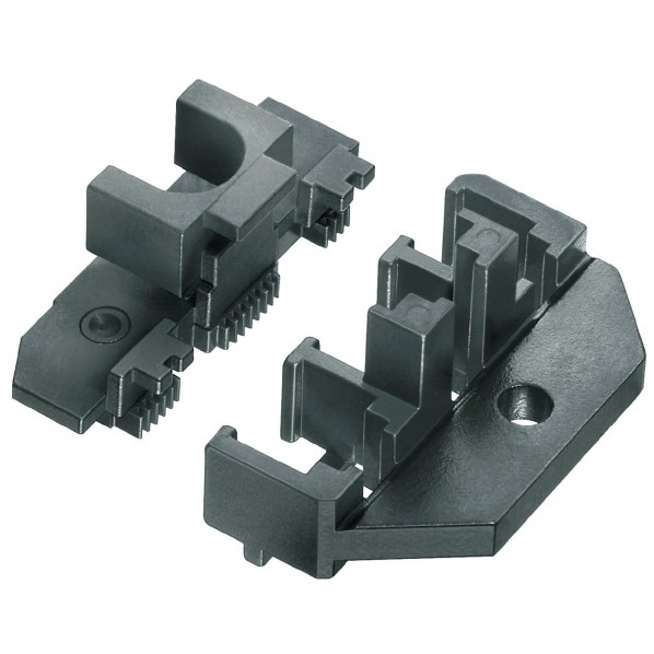 クニペックス KNIPEX9749-70圧着ダイス(9743-200用) 9749-70