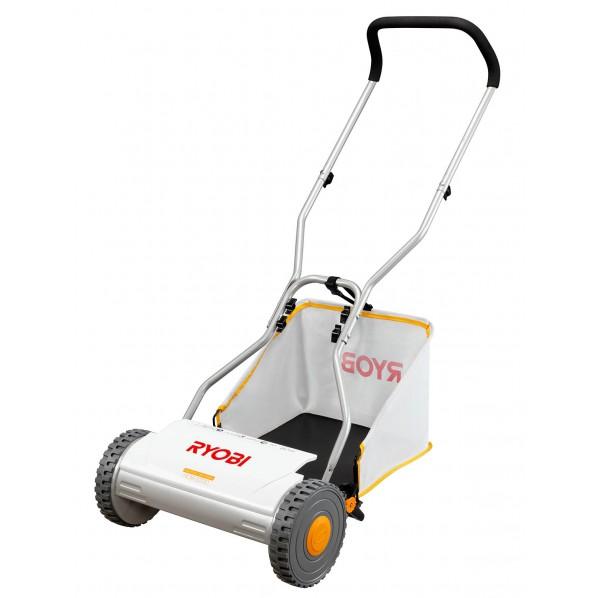 RYOBI/リョービ 手動式芝刈り機 HLM-3700 1台