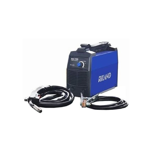 全ての ノンガス半自動溶接機 MIG100 100V FACTORY 1台:DIY 溶接機 ONLINE SHOP 光熔材-DIY・工具