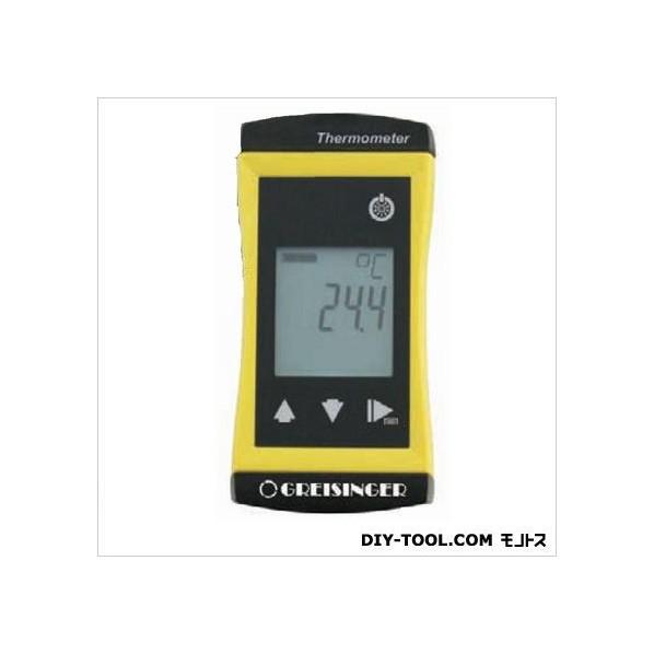 サカキコーポレーション 高精度PT1000温度計/心温プローブφ3mm付 ブルー 108X54X28mm G1720 1台