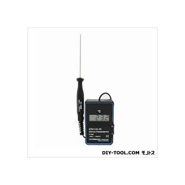 サカキコーポレーション ポケット温度計 106X67X30mm GTH175PT-E 1台