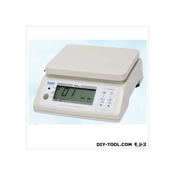 大和製衡 ランク選別はかり/ランクNAVI2 W257XD288XH120mm UDS-1VN-R2-15 1台