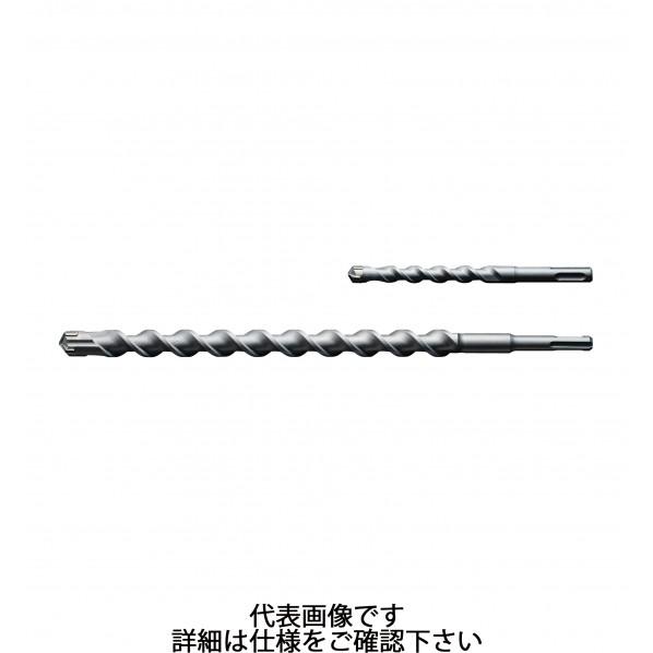 神王工業 B・Hクロスドリル SDS−プラス ロングタイプ  XBH1651500 1本:DIY FACTORY ONLINE SHOP