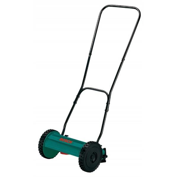 ボッシュ 手動式 芝刈機 AHM30 リール式 1